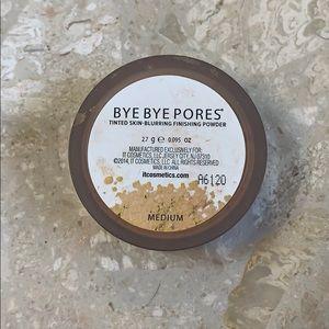 It cosmetics tinted skin finishing powder
